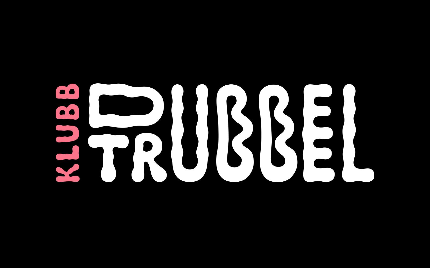 dubbel-trubbel_logo